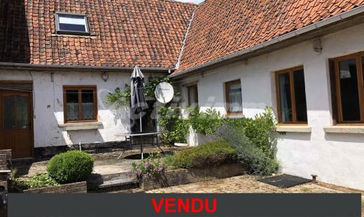 Biens AV - Maison - wambercourt