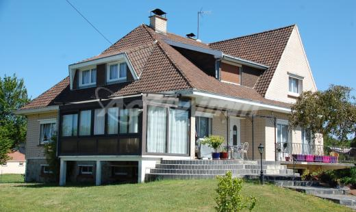 Property for Sale - House - anvin
