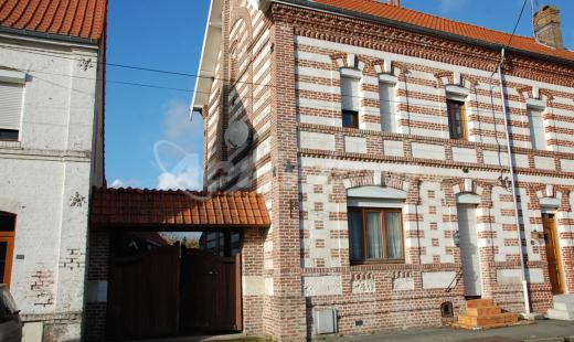 Property for Sale - House - auchy-les-hesdin