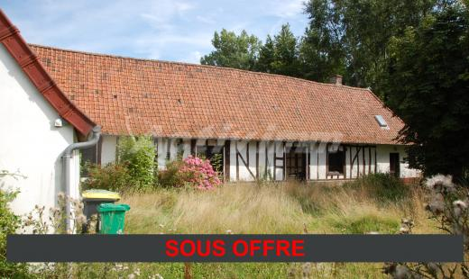 Property for Sale - House - campagne-les-hesdin