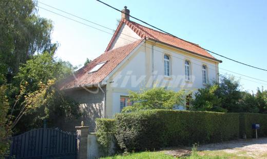 Property for Sale - House - le-parcq
