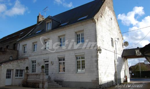 Property for Sale - House - hesdin