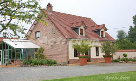 Property for Sale - House - crecy-en-ponthieu